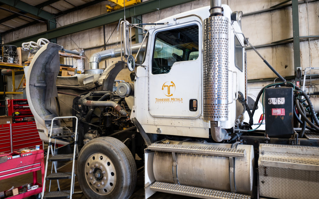 5 Common Diesel Engine Problems