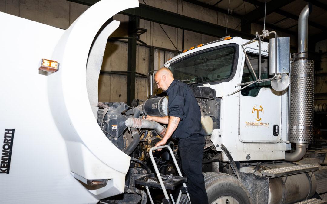 Top 8 Causes of Diesel Engine Overheating