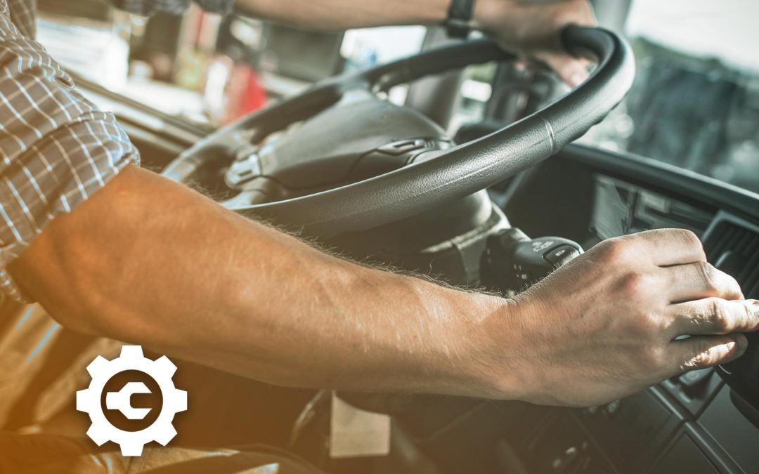 Understanding Your Heavy Duty Truck Dashboard